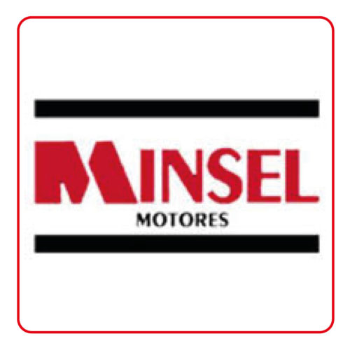 MINSEL REPUESTOS